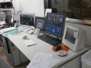 放射線科_市川三郷病院12