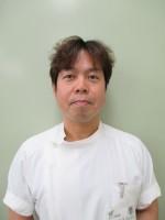 上田技師長