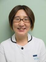 黒沢看護師
